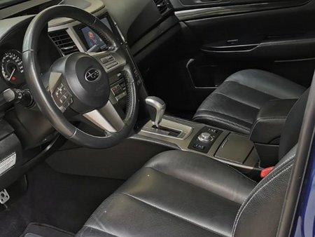 2014 Subaru Legacy for sale in Quezon City