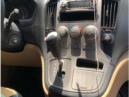 2011 Hyundai Starex for sale in Quezon City