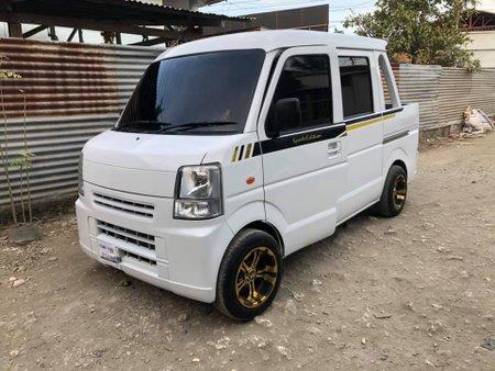 Selling Brand New Suzuki Carry 2018 in Cebu
