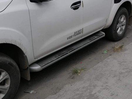 White 2017 Nissan Navara Truck at 16188 km for sale