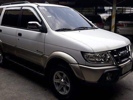Used Isuzu Crosswind 2012 for sale in Manila