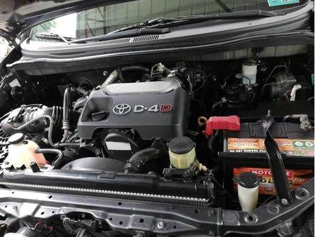 2015 Toyota Innova for sale in Valenzuela