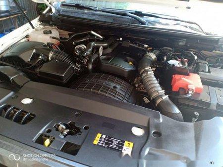 Selling Ford Ranger 2019 Manual Diesel in Bacoor