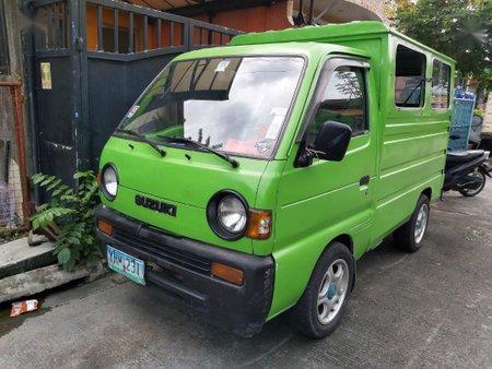 2019 Suzuki Multi-Cab for sale in Imus