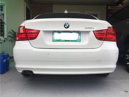 2012 BMW 3 Series for sale in Manila