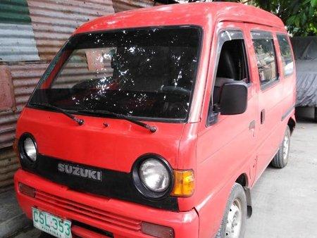 Like New Suzuki Multi-Cab for sale in Taguig