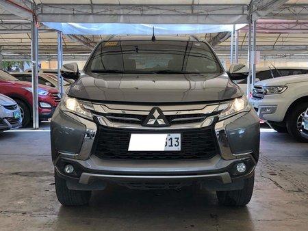 Sell Used 2017 Mitsubishi Montero Sport Automatic Diesel