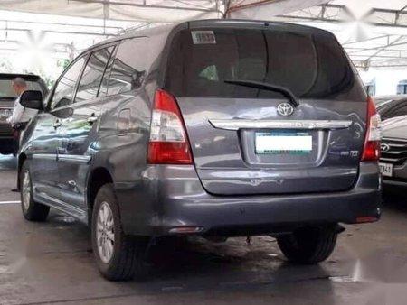 2014 Toyota Innova Diesel for sale