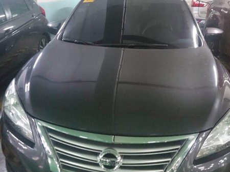 Selling 2nd Hand Nissan Sylphy 2014 Manual Gasoline in San Juan