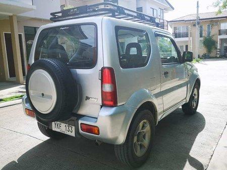 Selling Used Suzuki Jimny 2012 at 50000 km in Cebu