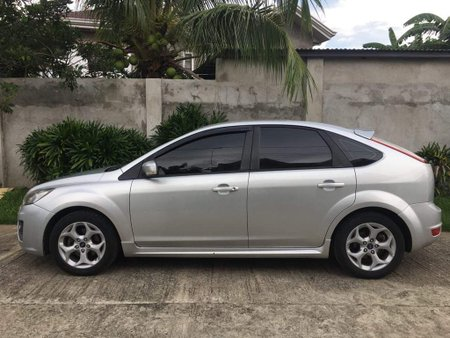 Sell 2nd Hand 2012 Ford Focus Hatchback in Manila