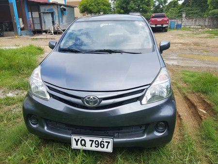 Used Toyota Avanza 2015 Automatic Gasoline for sale