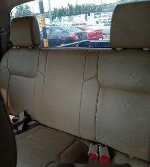Sell Black 2009 Nissan Frontier Navara Automatic Diesel at 85000 km