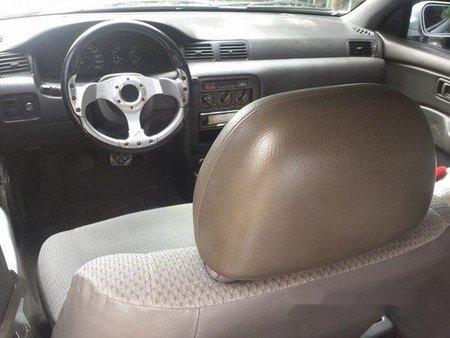 White Nissan Sentra 1998 Manual Gasoline for sale