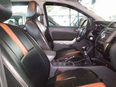 Blue Ford Ranger 2013 for sale in Marikina