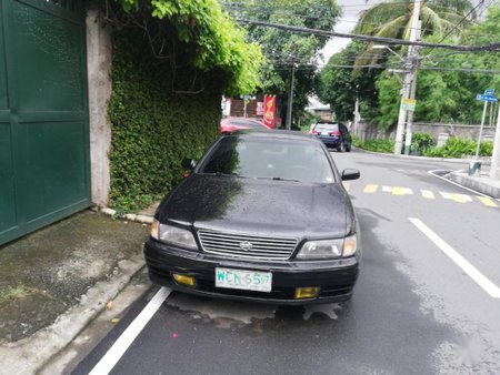 Nissan Cefiro 1998 for sale in Manila
