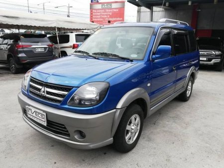 Sell Used 2015 Mitsubishi Adventure at 68000 km