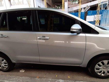Sell Used 2017 Toyota Innova Manual Diesel at 9000 km