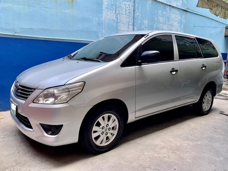 Toyota Innova Diesel Automatic 2012 for sale in Caloocan