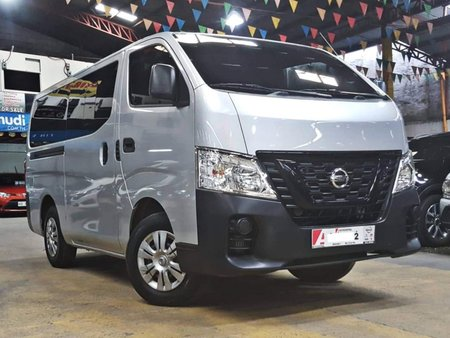 Used 2018 Nissan Nv350 Urvan at 21000 km for sale in Quezon City