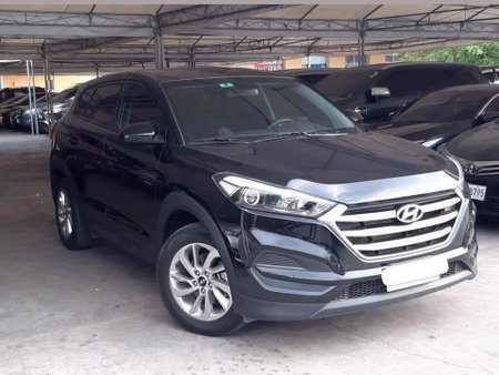 Used 2016 Hyundai Tucson Diesel Automatic for sale