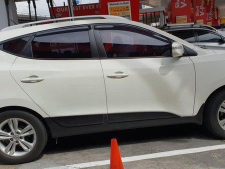 Sell Used Hyundai Tucson 2010 at 68620 km in Makati