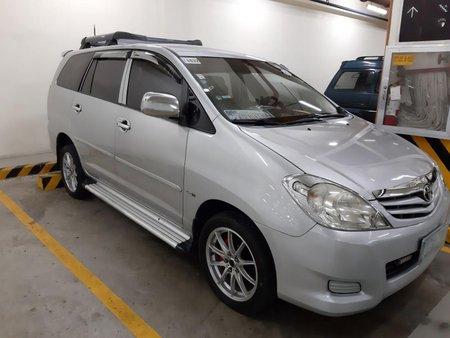 Sell Used 2010 Toyota Innova Manual Diesel