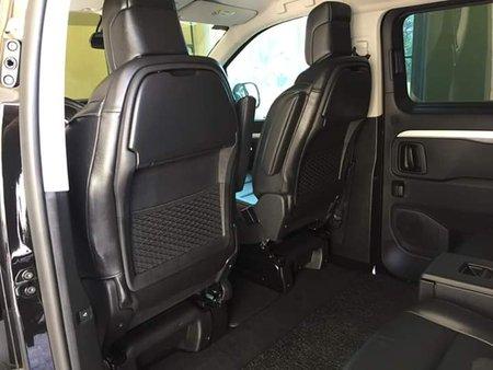 Sell Used 2018 Peugeot Traveller Van Automatic Diesel