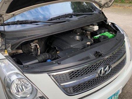 2011 Hyundai Starex for sale in Marikina