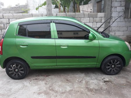 Selling Used Kia Picanto 2006 at 120000 km in Tanza