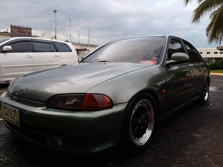 Used 1994 Honda Civic for sale in Angeles