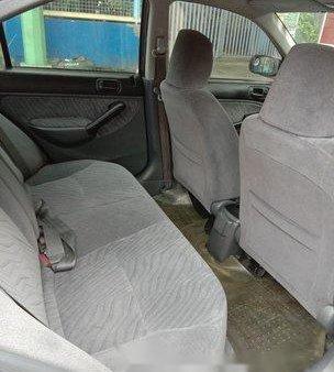Black Honda Civic 2001 for sale in Paranaque