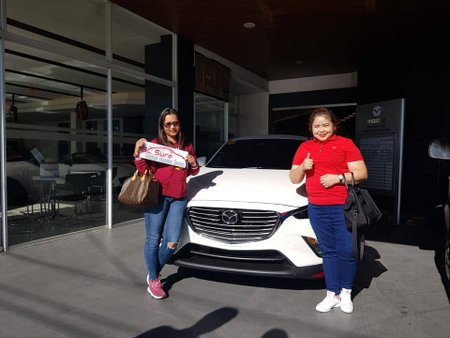Brand New 2019 Mazda Cx-3 for sale in Caloocan