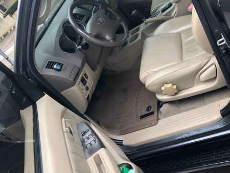 Toyota Fortuner 2007 for sale in Muntinlupa