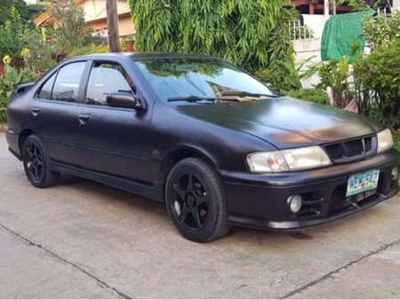 1998 Nissan Sentra for sale in Antipolo