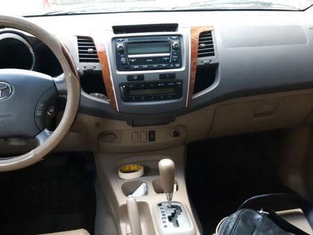2009 Toyota Fortuner for sale in Quezon City