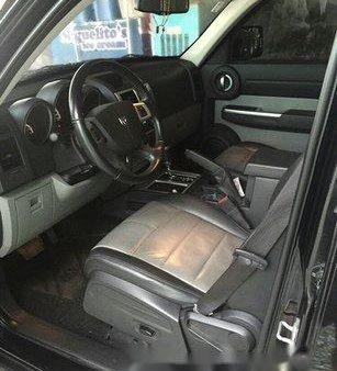 Black Dodge Nitro 2009 Automatic Gasoline for sale