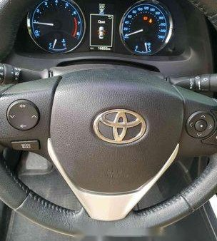 Black Toyota Corolla Altis 2018 for sale in Mandaluyong