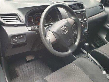 Sell Black 2018 Toyota Avanza Automatic Gasoline at 6800 km