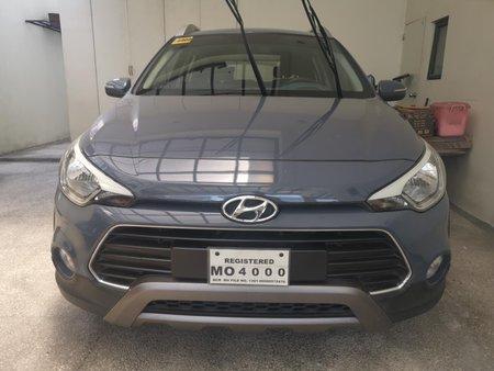 Sell Used 2016 Hyundai I20 Cross Sport Automatic Gasoline