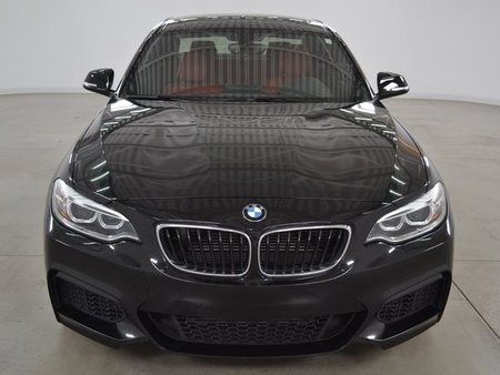 Selling Brand New Bmw 2-Series 2018 in Quezon City