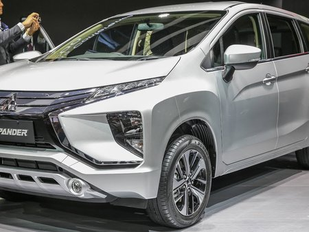 Brand New Mitsubishi Xpander 2019 Automatic for sale
