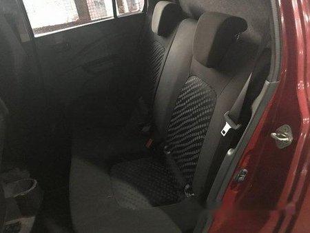 Sell Red 2018 Suzuki Celerio in Lapu-Lapu