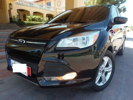 Sell 2nd Hand 2016 Ford Escape at 18000 km