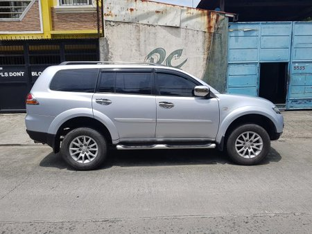 2012 Mitsubishi Montero GLS V Automatic Transmission for sale in Makati