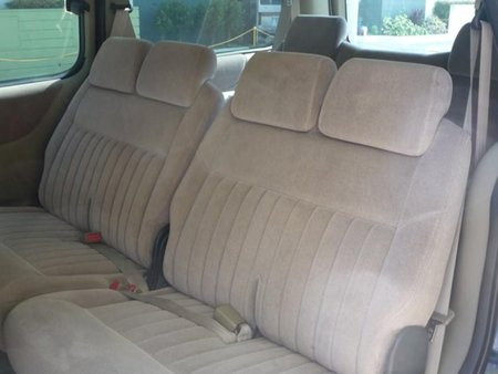 Chevrolet Venture 2004 Automatic Gasoline for sale