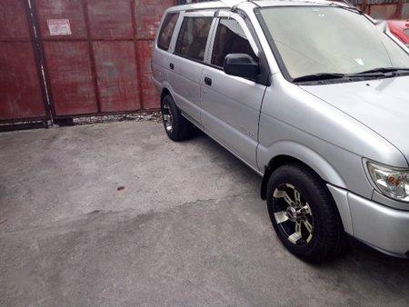 2009 Isuzu Crosswind for sale in Las Pinas