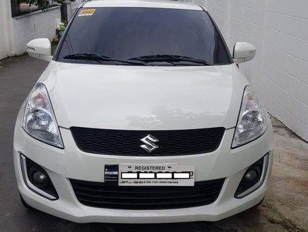 Used Suzuki Swift 2018 Hatchback for sale in Quezon City