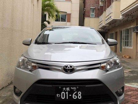 Used 2018 Toyota Vios Sedan at 8000 km for sale