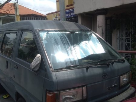 Used Toyota Lite Ace 1993 for sale in Quezon City